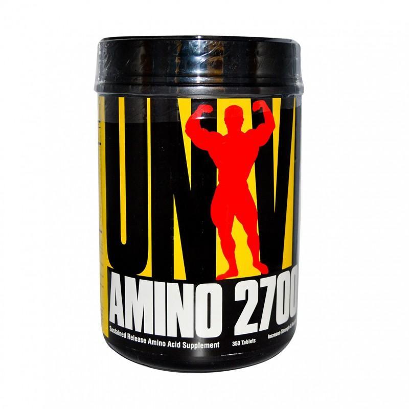 Amino 2700 - 350 Таблетки  UNIVERSAL