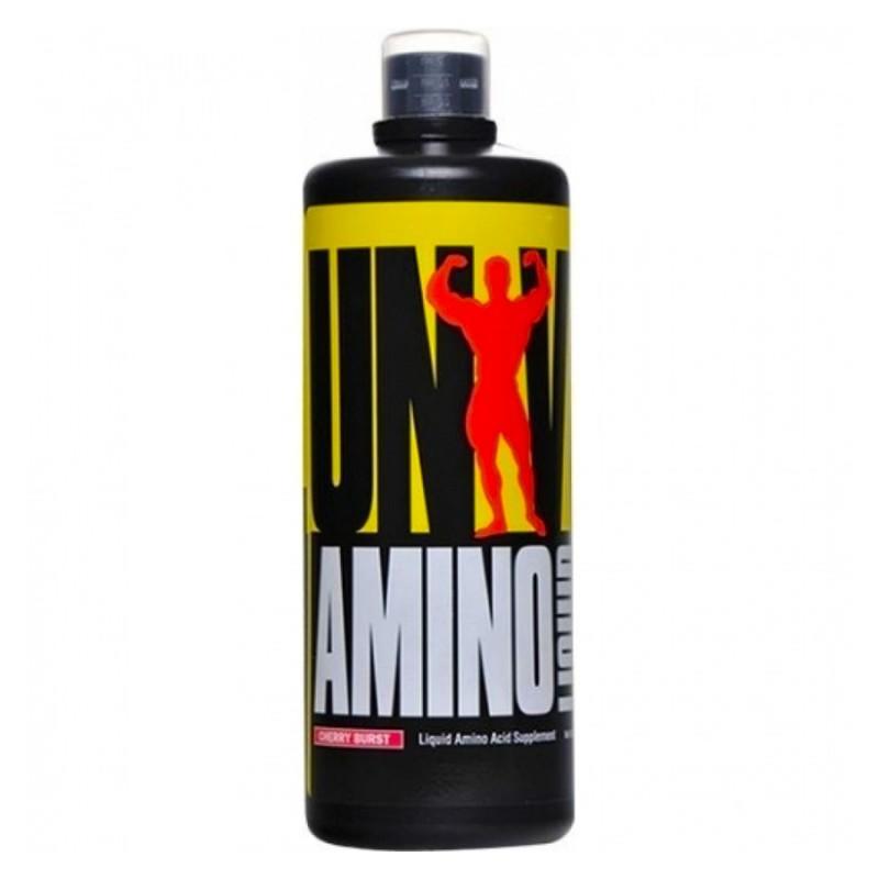 Amino Liquid - 1000 МЛ (Cherry Burst) UNIVERSAL