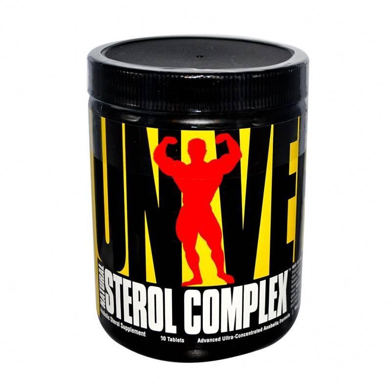 Natural Sterol Complex - 90 Tаблетки