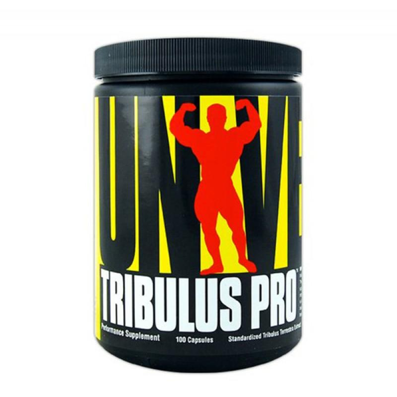 Tribulus Pro 625 мг - 100 Капсули
