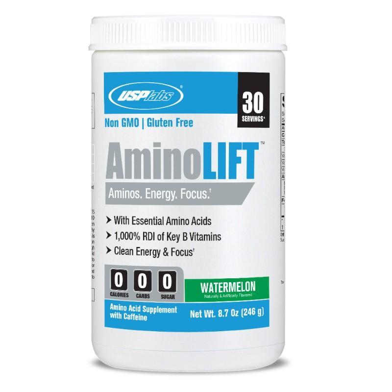 Amino Lift - 246 Г USP Labs