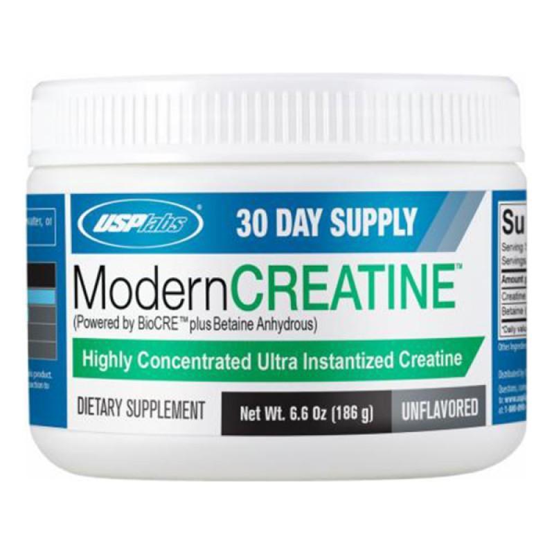 Modern Creatine - 186 Г USP Labs