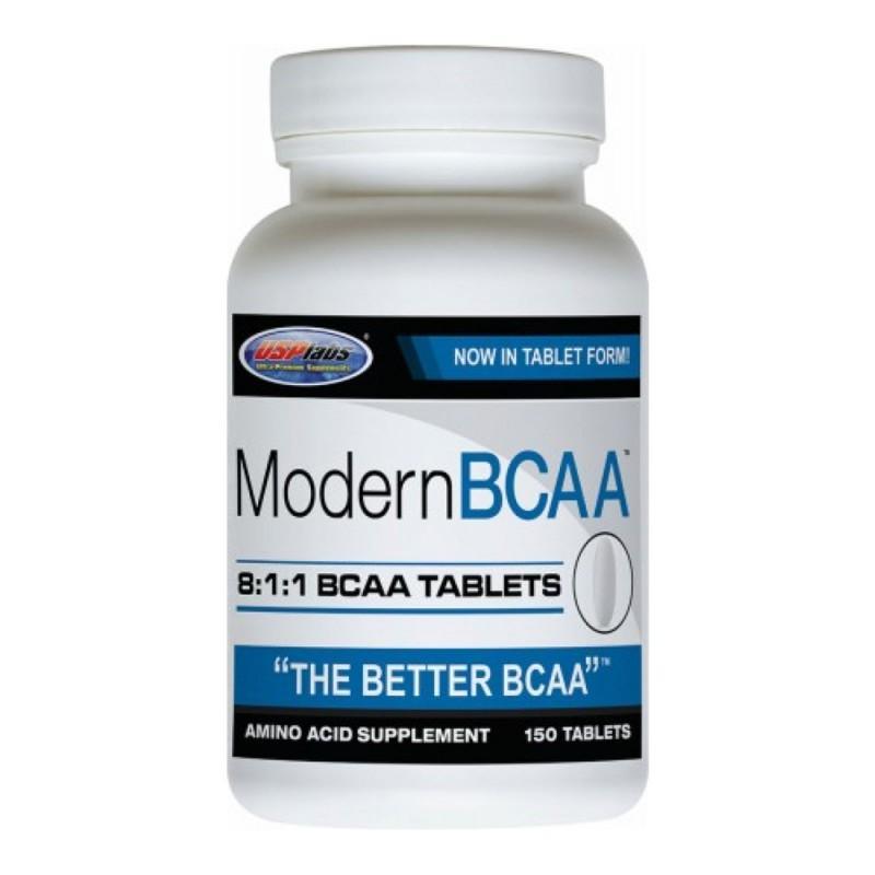 Modern BCAA+ - 150 Таблетки USP Labs