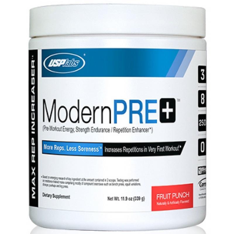 Modern PRE - 339 грама USP Labs
