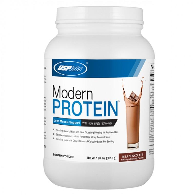 Modern Protein - 862 Г USP Labs