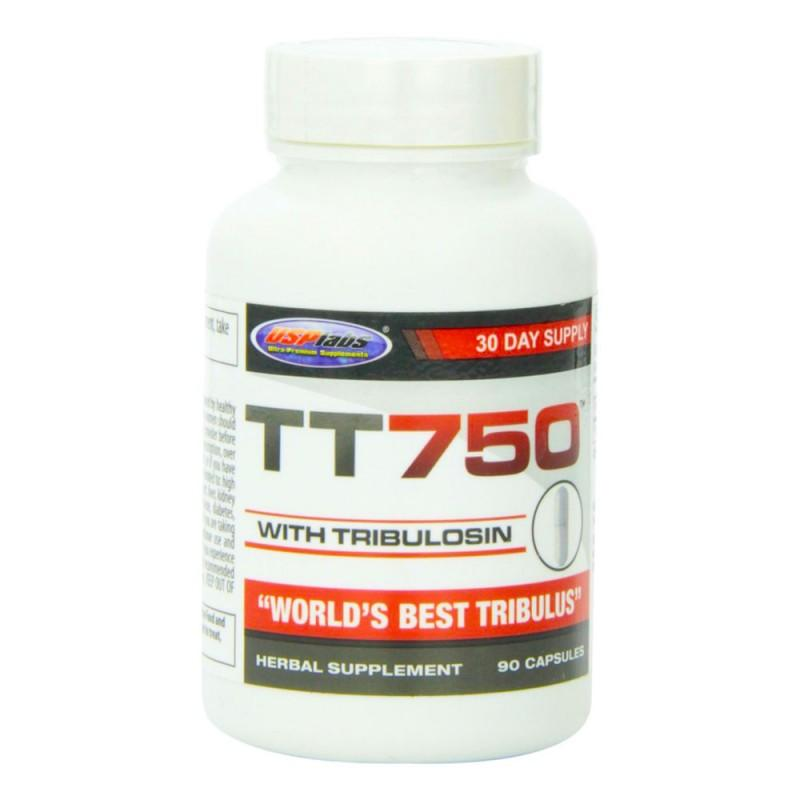 TT750 - 90 Капсули USP Labs