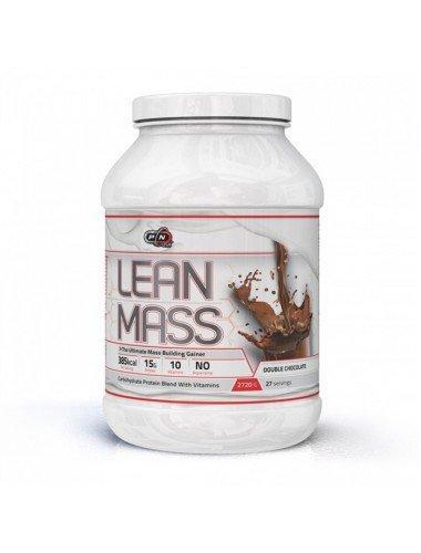 LEAN MASS - 2720 Г Pure Nutrition